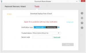 Elcomsoft Phone Breaker 9.50.36228 Crack Forensic Edition 2020