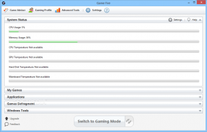 Game Fire Pro 6.5.3374 Crack + Serial Key 2020 [Latest]