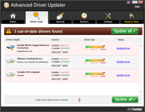 Advanced Driver Updater Crack + Full Version Free Download 2020