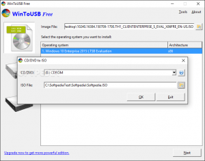 WinToUSB 5.5 Crack Key Full Latest Version 2020