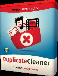 Duplicate Cleaner Pro 4.1.5 Crack + License Key 2020 [Latest]