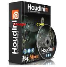 sidefx houdini crack