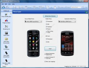 MOBILedit Phone Copier Express full Crack & Keygen 2020