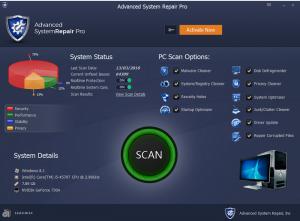 Advanced system repair pro 1.9.1.9 crack 2020