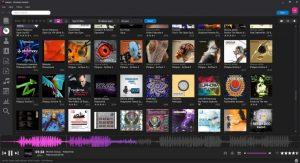 Helium Music Manager 14.9 Premium Crack & License Key Download