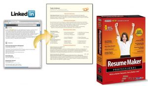 ResumeMaker Professional Deluxe 20.2.2.168 With Full Crack