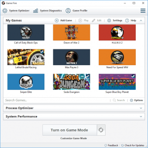 Game Fire Pro 6.4 Crack & Serial Key Latest Version Free Download 2020