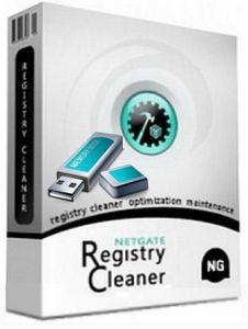 NETGATE Registry Cleaner 18.0. Crack + License Key Free Download 2020