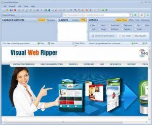 Visual Web Ripper 3.0.10 Crack & License key Free Download 2020