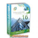 VMware Workstation 16 2021