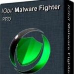 IObit-Malware-Fighter pro 8