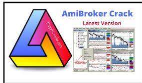 AmiBroker Crack 6.35
