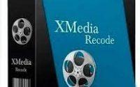 XMedia Recode Crack